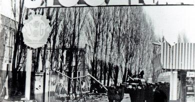 topole_16.12.1981; autor zdjęcia nieznany