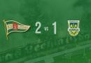 Flavio katem Arki! Lechia wygrywa 41. derby Trójmiasta