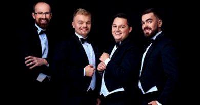 Koncert Noworoczny LeonVoci z orkiestrą – bilety do wygrania