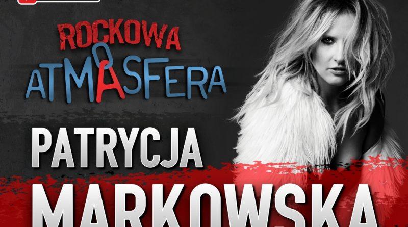 Patrycja Markowska – pot, krew i łzy – bilety do wygrania